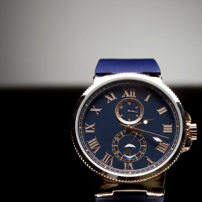 klasyczny-zegarek