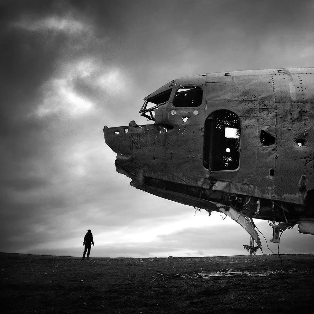 """TRANSPORTATION - """"DC-3"""" - Natarez Sanchez Rodriguez"""