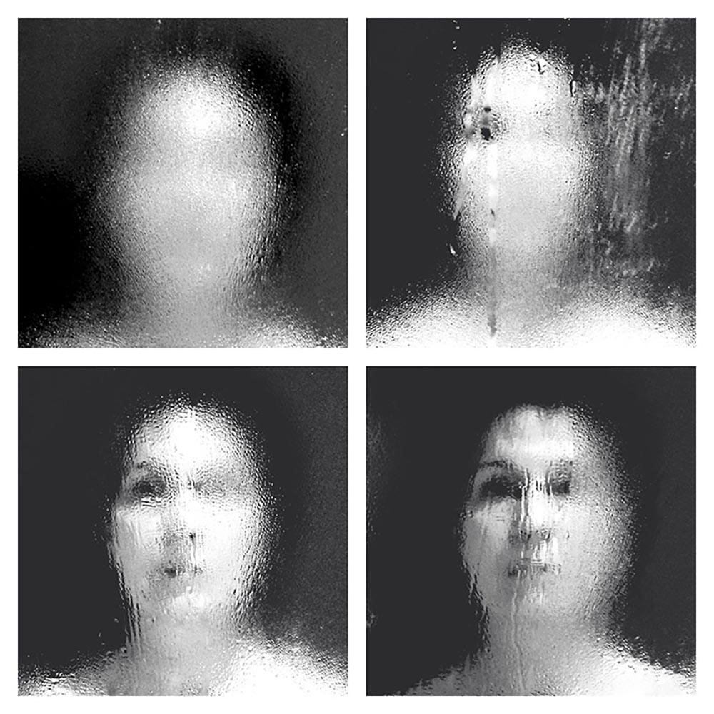 """SELF PORTRAITS - """"SELF(IE) EVIDENCE"""" - Manuela Matos Monteiro"""