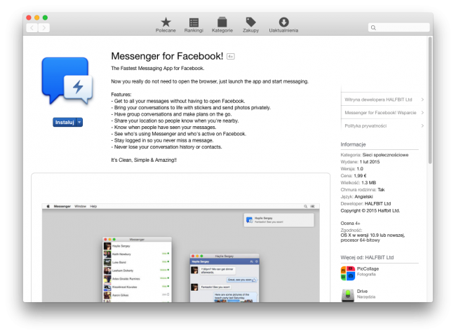 messenger-for-facebook-os-x