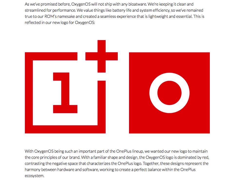 Nowe logo, symbol harmonii między sprzętem i OS-em