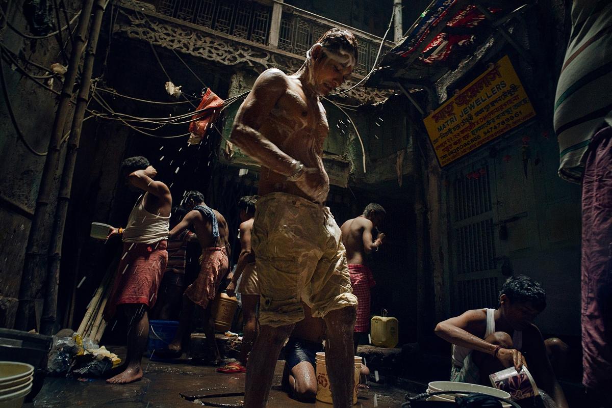 Słabe światło — Nick Ng Yeow Kee, Malezja