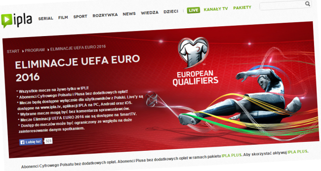 irlandia-polska-2015-mecz-online