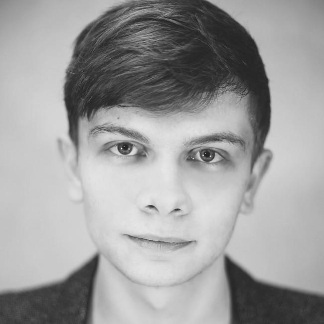 Jakub Biel - Marketing Manager w firmie Solgaz i współzałożyciel Instytutu Medialnego