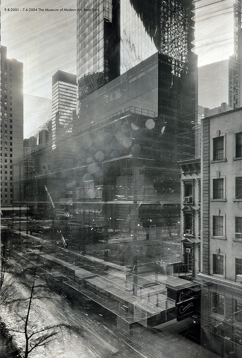 Fot. Michael Wesely