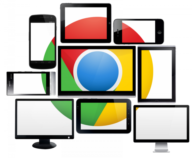 Chrome ekosystem