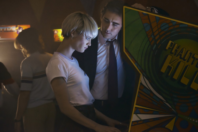 Halt and Catch Fire - CBS Europa (1)