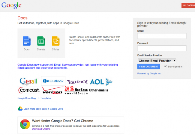 phishing-google