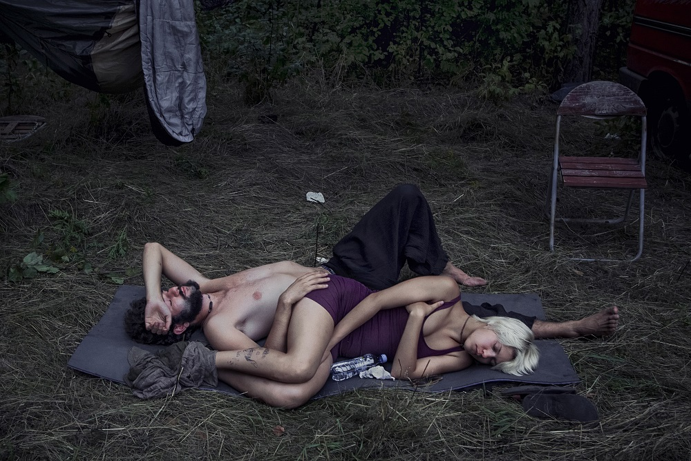 Zdjęcie pojedyncze - zwycięzca w kategorii KULTURA I CZŁOWIEK, Autor: Adrian Jaszczak