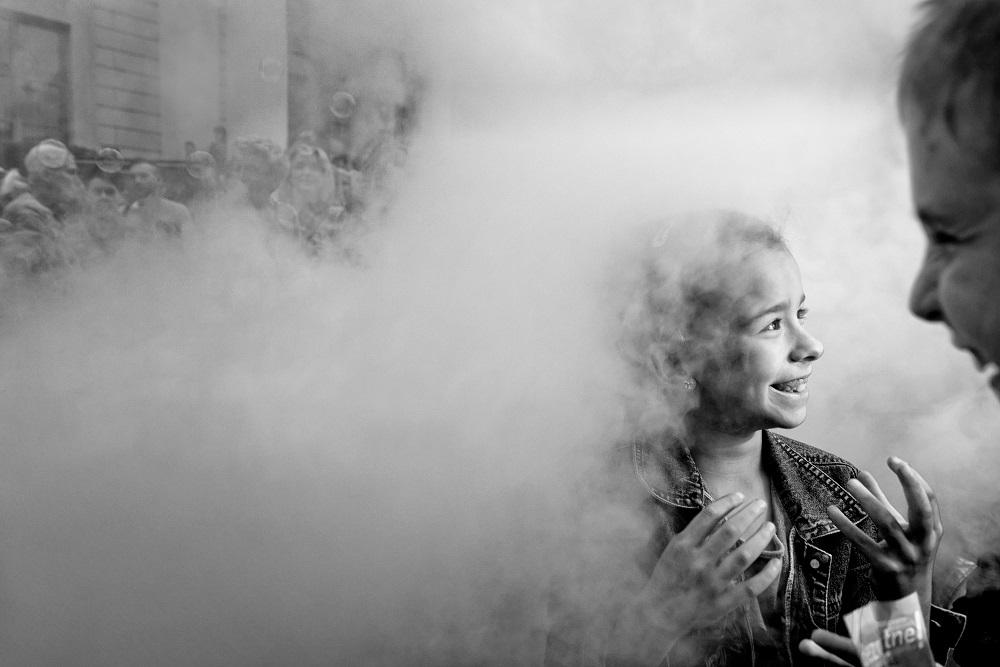 Zdjęcie pojedyncze - zwycięzca w kategorii ŻYCIE CODZIENNE, Autor: Michał Patroń, Forum Polska Agencja Fotografów