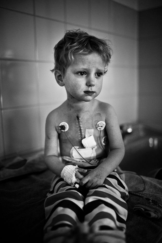"""Zdjęcie pojedyncze - II miejsce w kategorii LUDZIE, Autor: Mariusz Janiszewski, """"Doc! Photo Magazine"""""""
