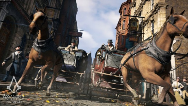 assassin's creed: syndicate 6