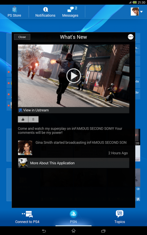 aplikacja-playstation-4