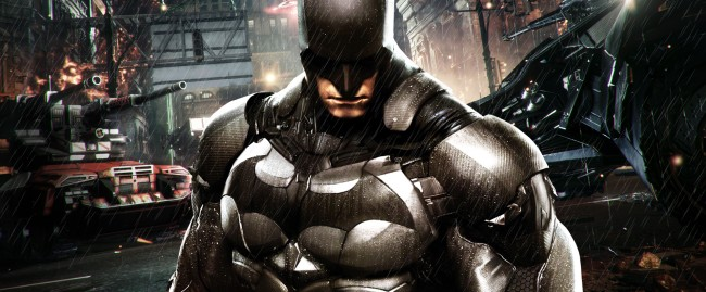 batman arkham knight 3