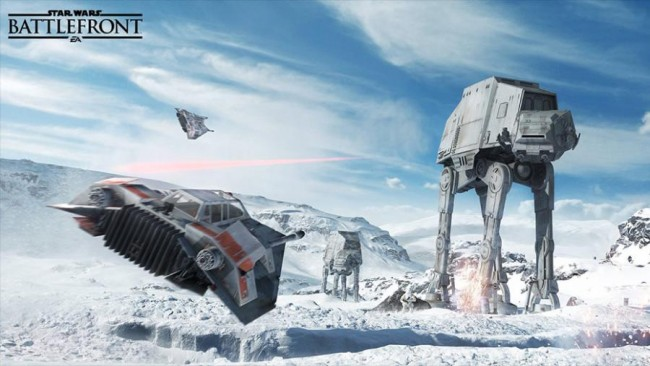 star wars: battlefront 1
