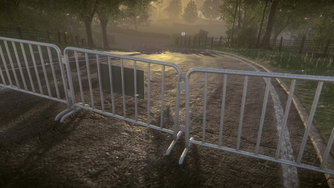 Everybody's Gone To The Rapture™ - Press Demo_20150807194434
