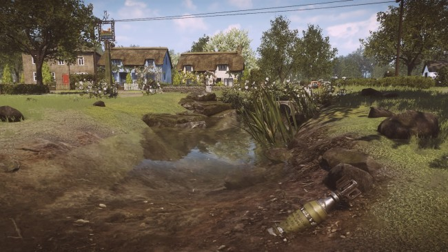Everybody's Gone To The Rapture™ - Press Demo_20150807201717