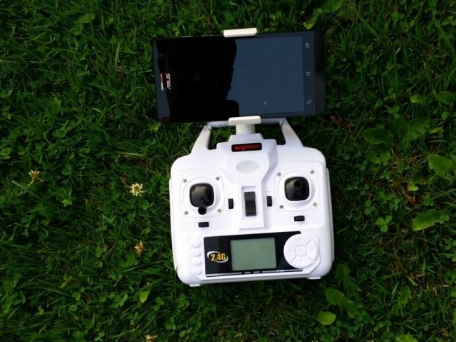 drona Syma X5SW (1)