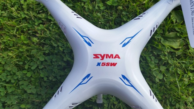 drona Syma X5SW (3)