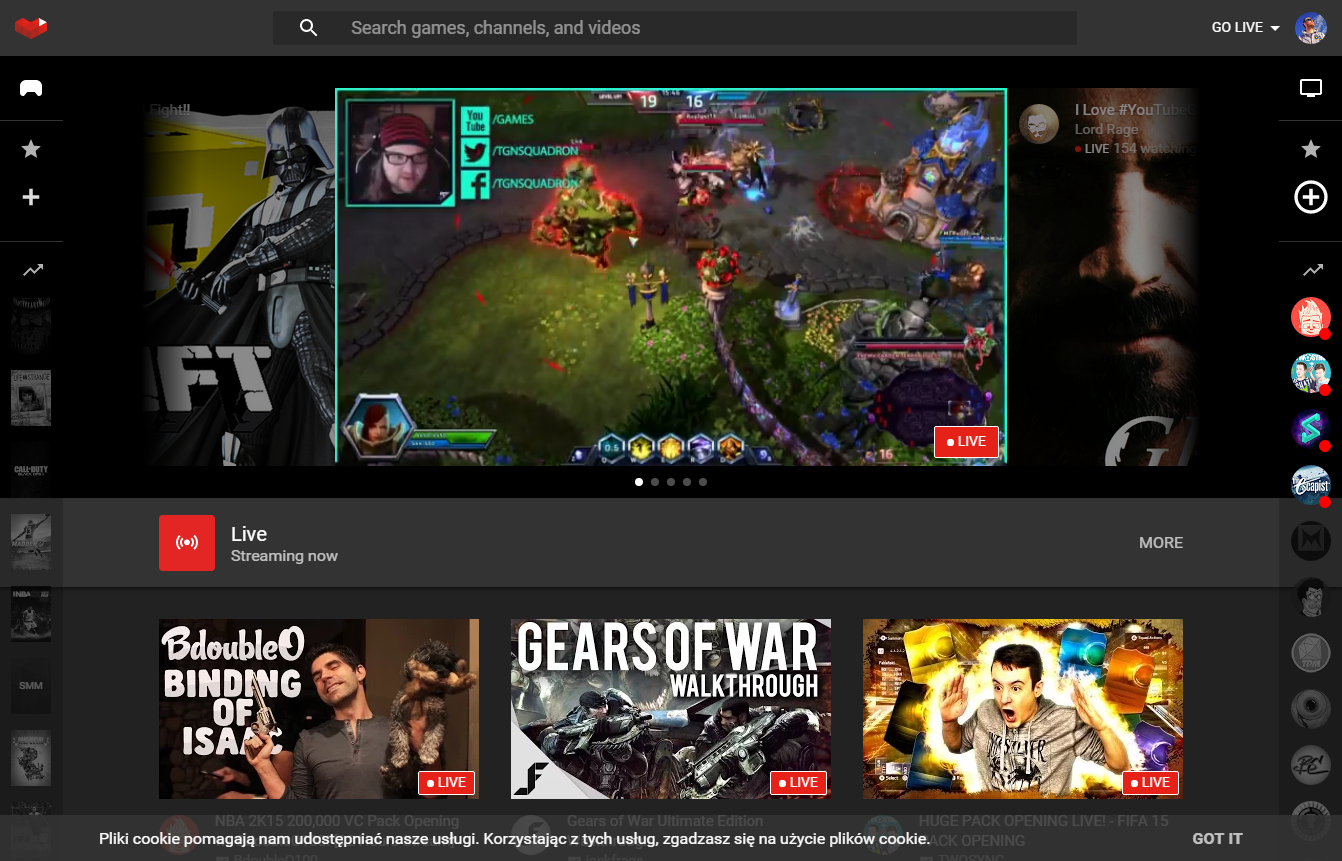 gaming-youtube