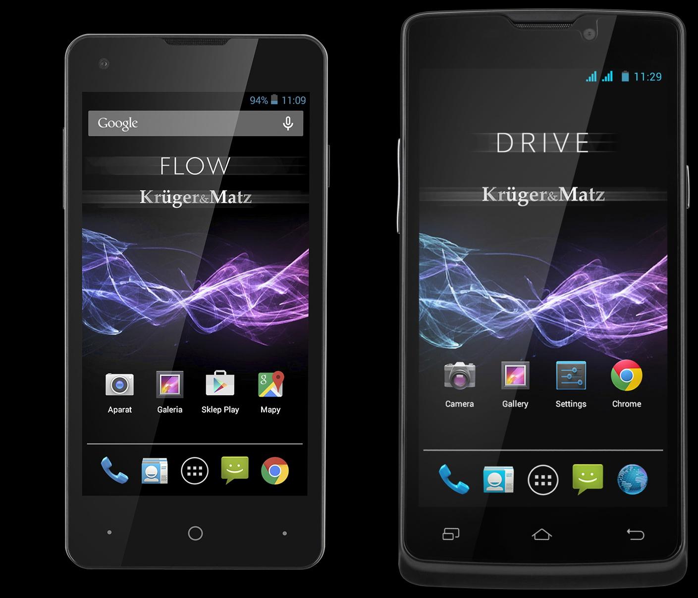 kruger-matz-drive-flow