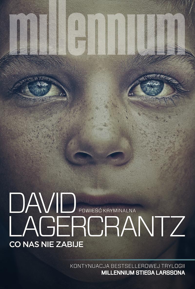millennium lagercrantz