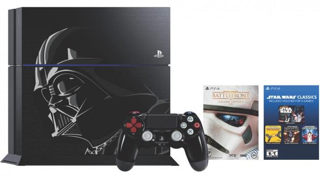 playstation 4 star wars battlefront