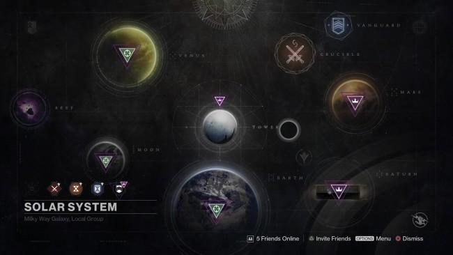 Destiny The Taken King 2