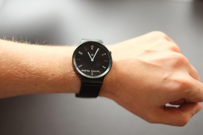 Huawei Watch 25