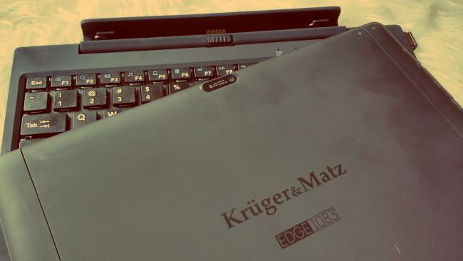 Kruger&Matz EDGE 1083