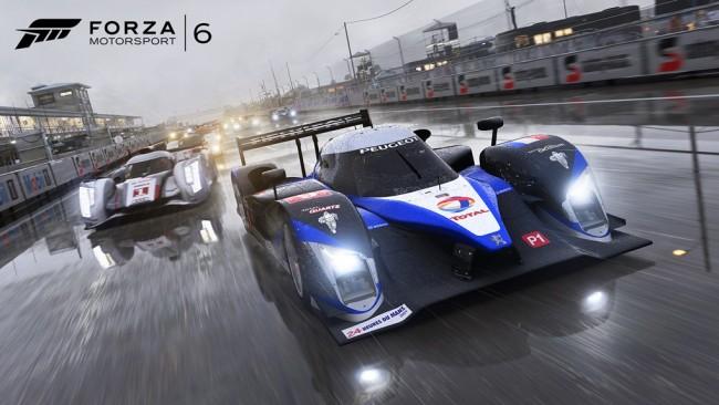 forza motorsport 6 1
