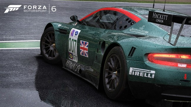 forza motorsport 6 3