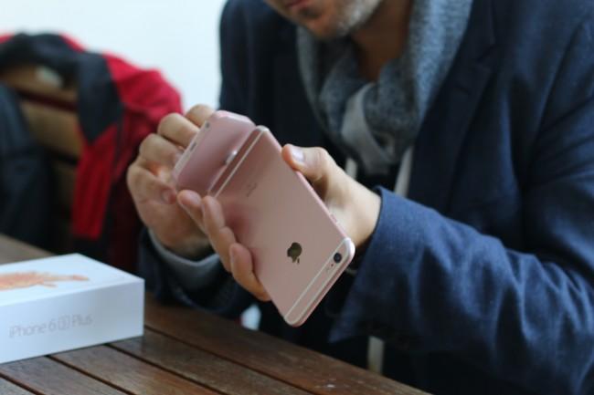 iPhone 6s i 6s Plus, 3b