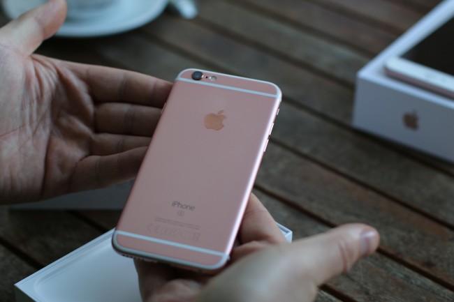 iPhone 6s i 6s Plus, 6