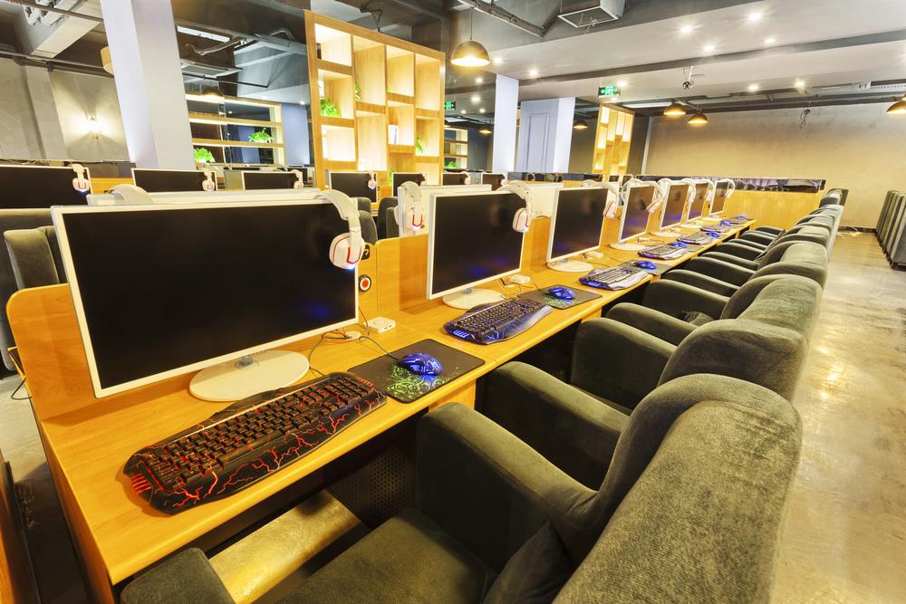 kafejka internetowa/shutterstock