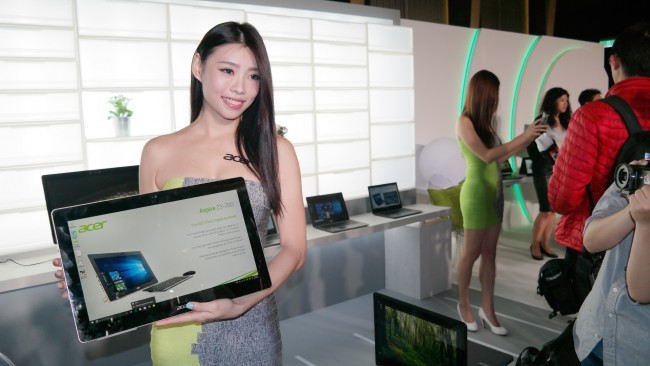 Acer Z3-700