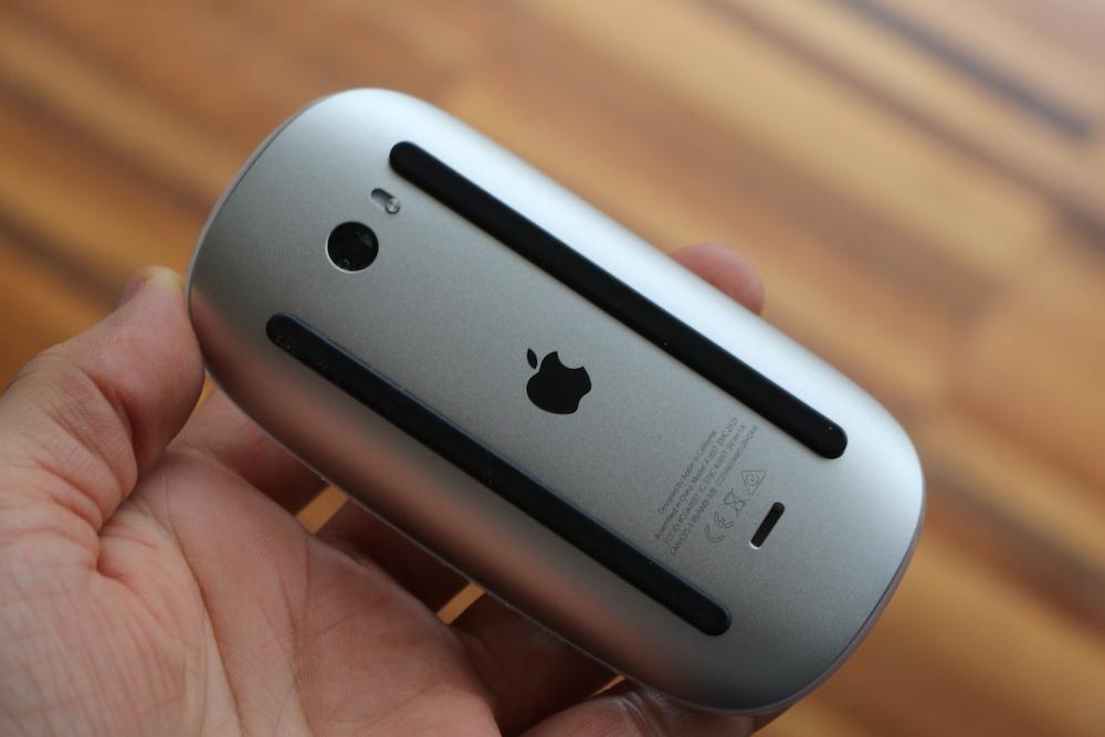 Magic Mouse 2, 3