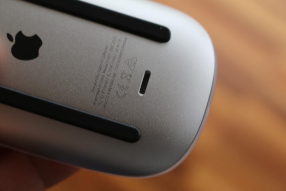 Magic Mouse 2, 6