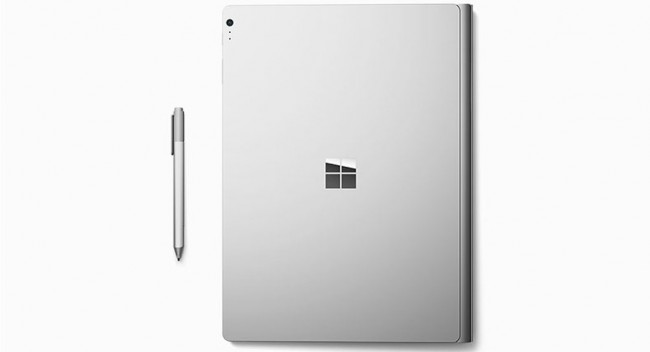 Surface Book 6