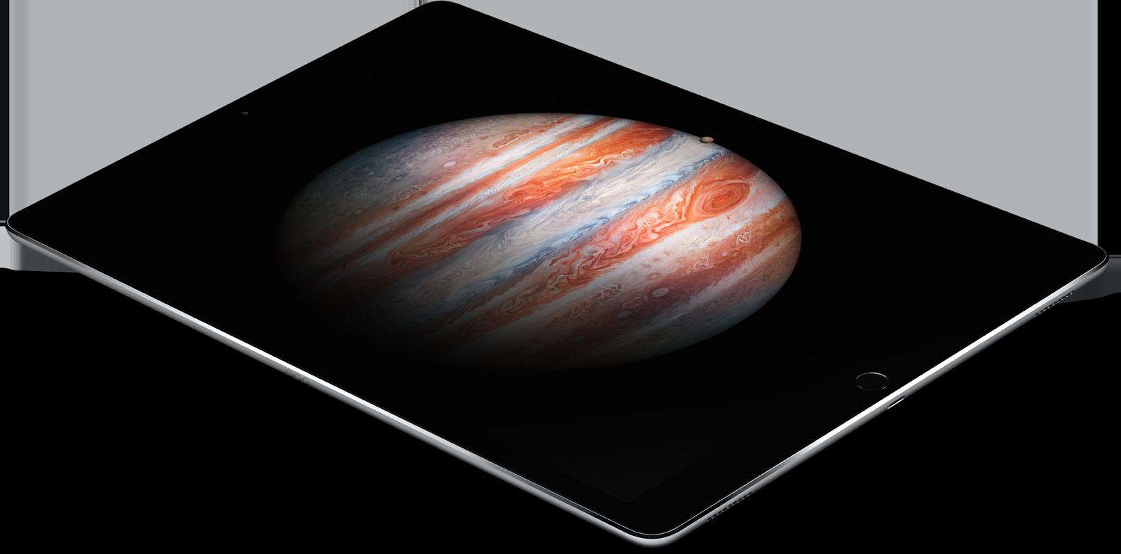 iPad Pro to znacznie większy hit od tabletu Microsoft Surface