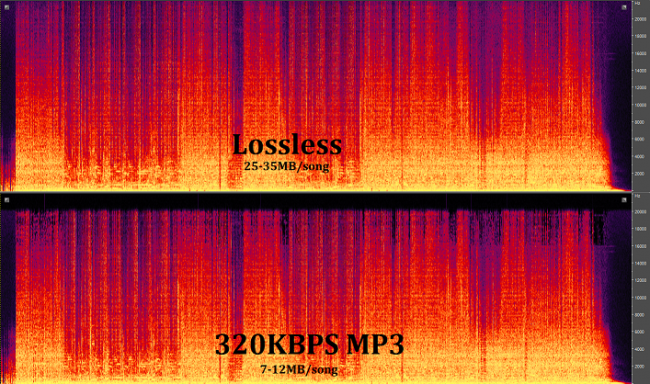 Źródło: http://www.mp4nation.net/blog/2011/05/understanding-the-differences-between-lossy-and-lossless-mp3-and-flac-made-easy/