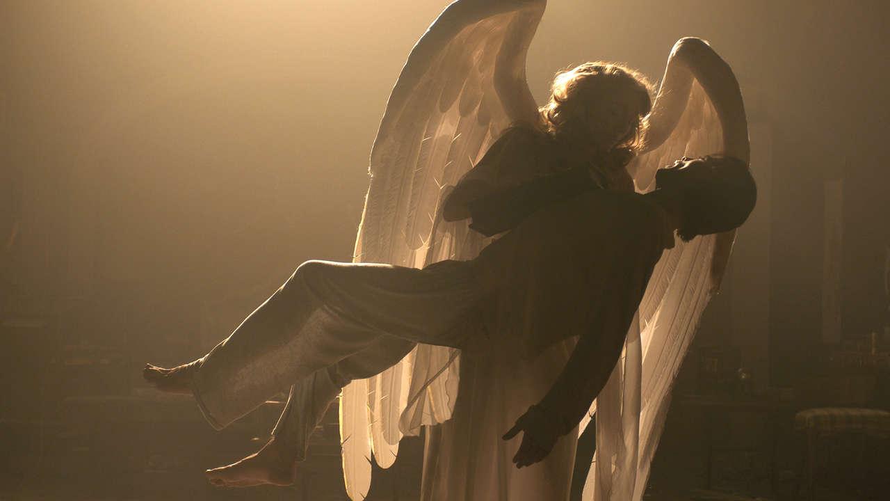 anioly w ameryce