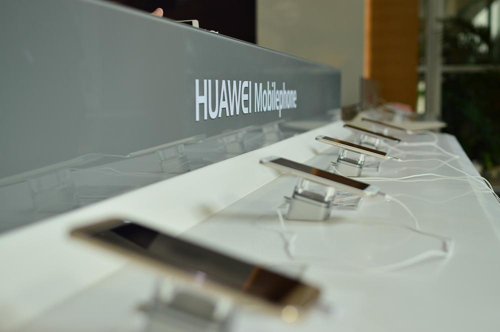 huawei 10