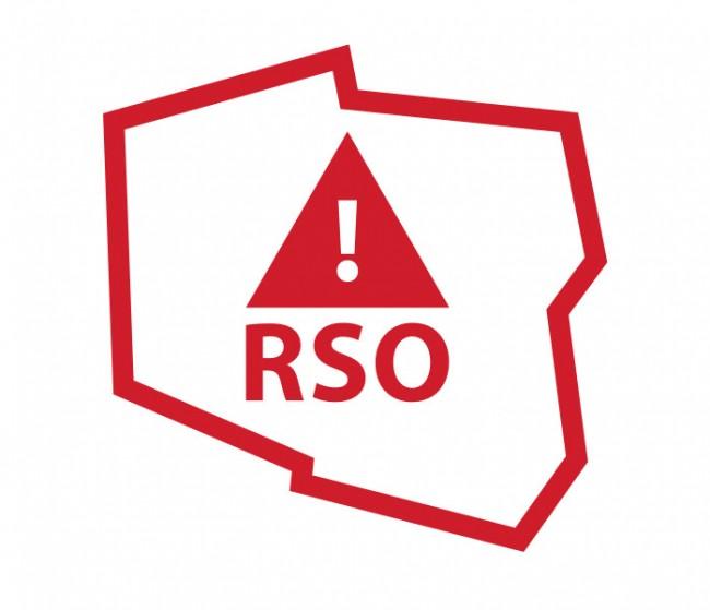 Regionalny System Ostrzegania (RSO) to też przydatna aplikacja mobilna