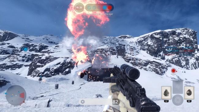 star wars battlefront 8
