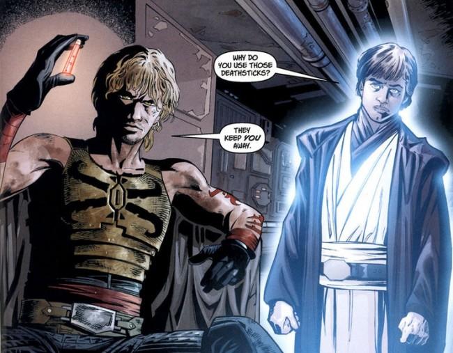Cade-Skywalker-Luke-duch-deathsticks-star-wars-legacy