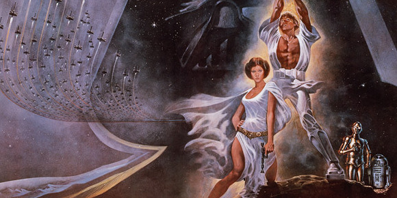 Star-Wars-4-New-Hope-Poster