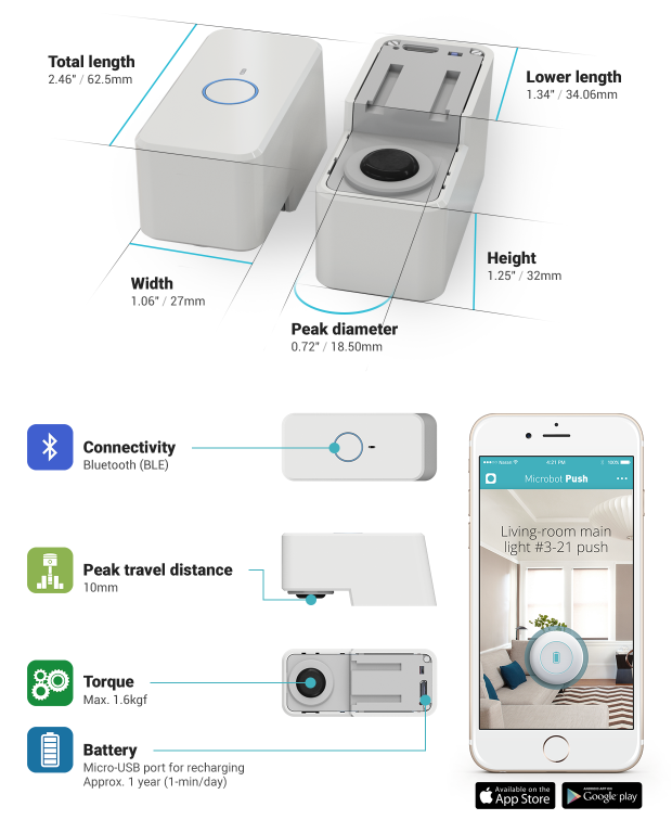 push smart home2