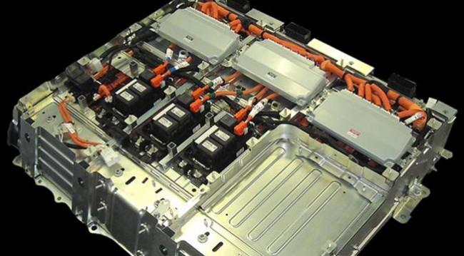 Akumulatory litowo-jonowe są mniejsze od swoich konkurentów.