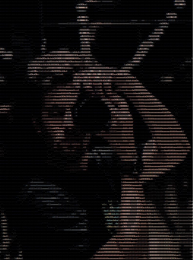Ukryta funkcja Facebooka zamienia zdjęcia w grafikę ASCII